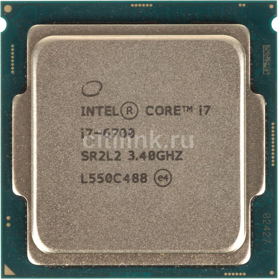 Процессор INTEL Core i7 6700, LGA 1151 * OEM [cm8066201920103s r2l2]