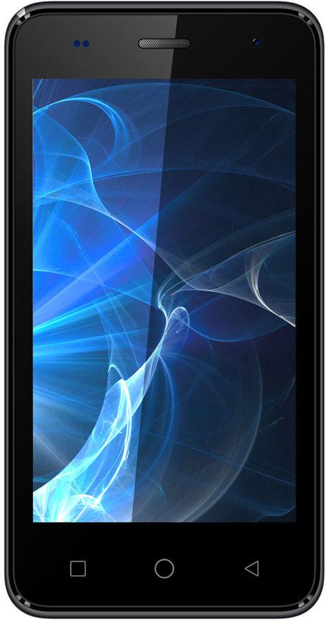 Смартфон ARK Benefit S401 черный