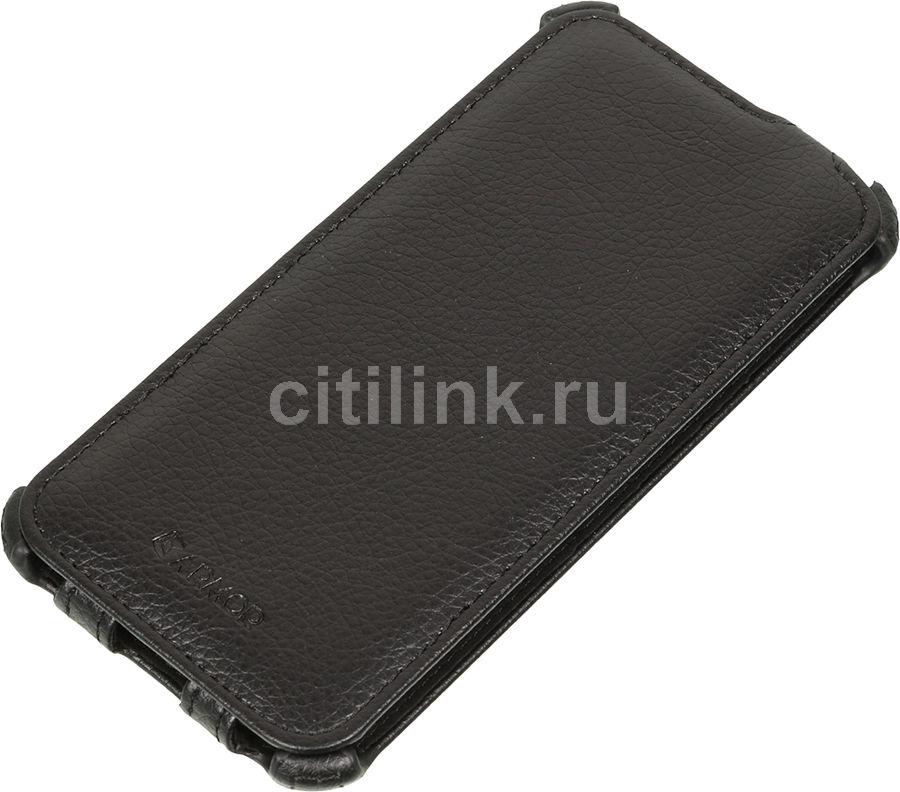 Чехол (флип-кейс) ARMOR-X flip, для Asus ZenFone 2 ZE550KL/ZE551KL, черный