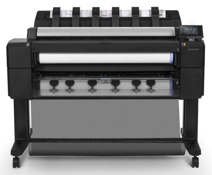 Плоттер HP Designjet T2530 MFP (L2Y25A) A0/36