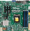 Серверная материнская плата SUPERMICRO MBD-X11SSL-F-O