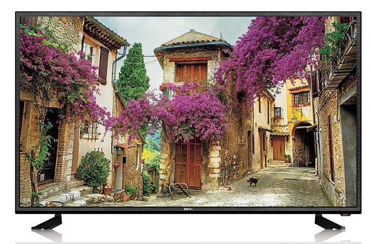 LED телевизор BBK Lira 43LEX-5007/FT2C