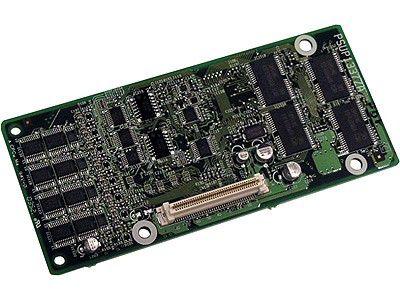 Плата расширения Panasonic KX-TDA0191XJ DISA/OGM 4ch for TDA100/200