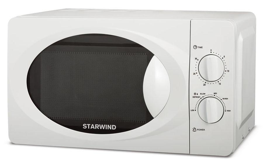 Микроволновая печь STARWIND SMW2320, белый
