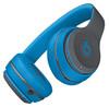 Гарнитура BEATS Solo 2 WL SE2 Active Collection, MKQ32ZE/A, накладные,  голубой, беспроводные bluetooth вид 6