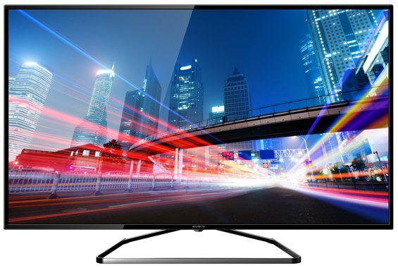 LED телевизор RUBIN RB-50D9FT2C