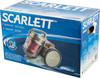 Пылесос SCARLETT SC-VC80C04, 1500Вт, серый/красный вид 12