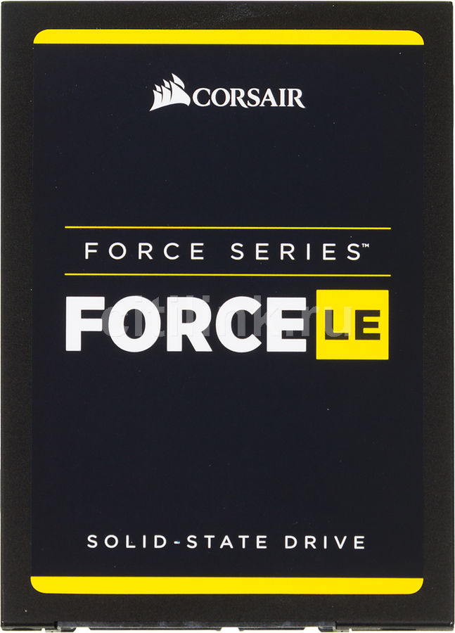 "Накопитель SSD CORSAIR Force LE CSSD-F240GBLEB 240Гб, 2.5"", SATA III"