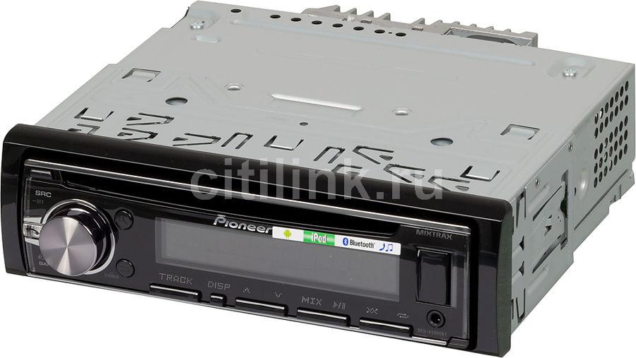 Автомагнитола PIONEER DEH-X5800BT,  USB
