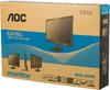 """Монитор AOC Value Line E2270SWDN(00/01) 21.5"""", черный вид 11"""