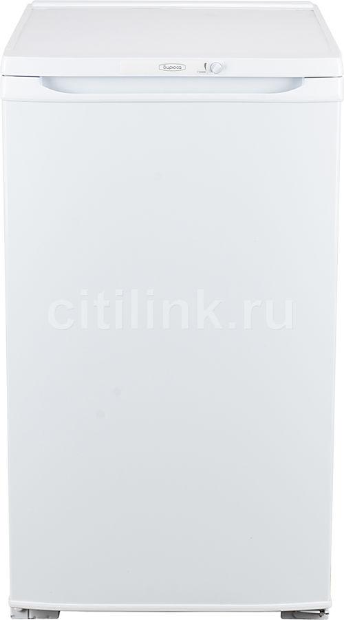 Холодильник БИРЮСА Б-108,  однокамерный, белый