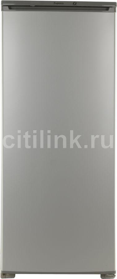 Холодильник БИРЮСА Б-M6,  однокамерный, серый металлик