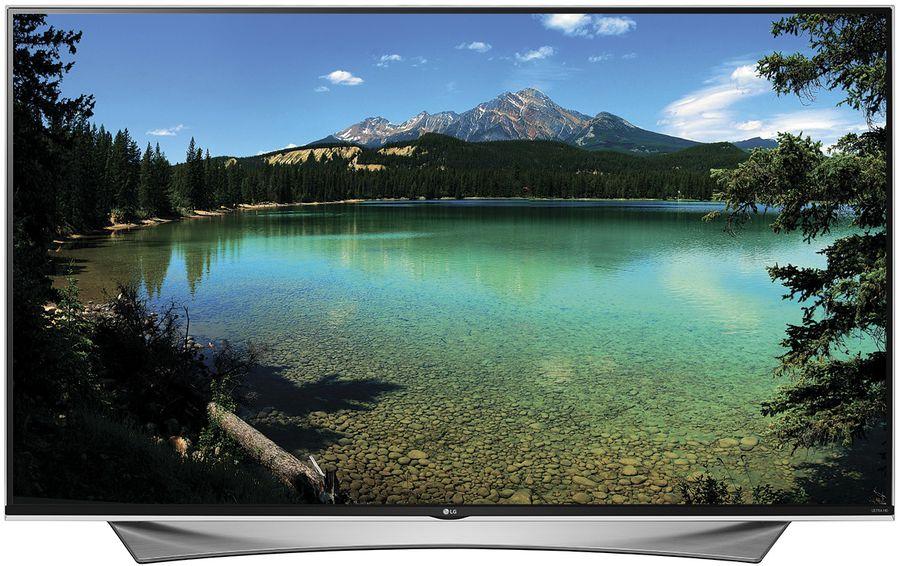 LED телевизор LG 55UF950V