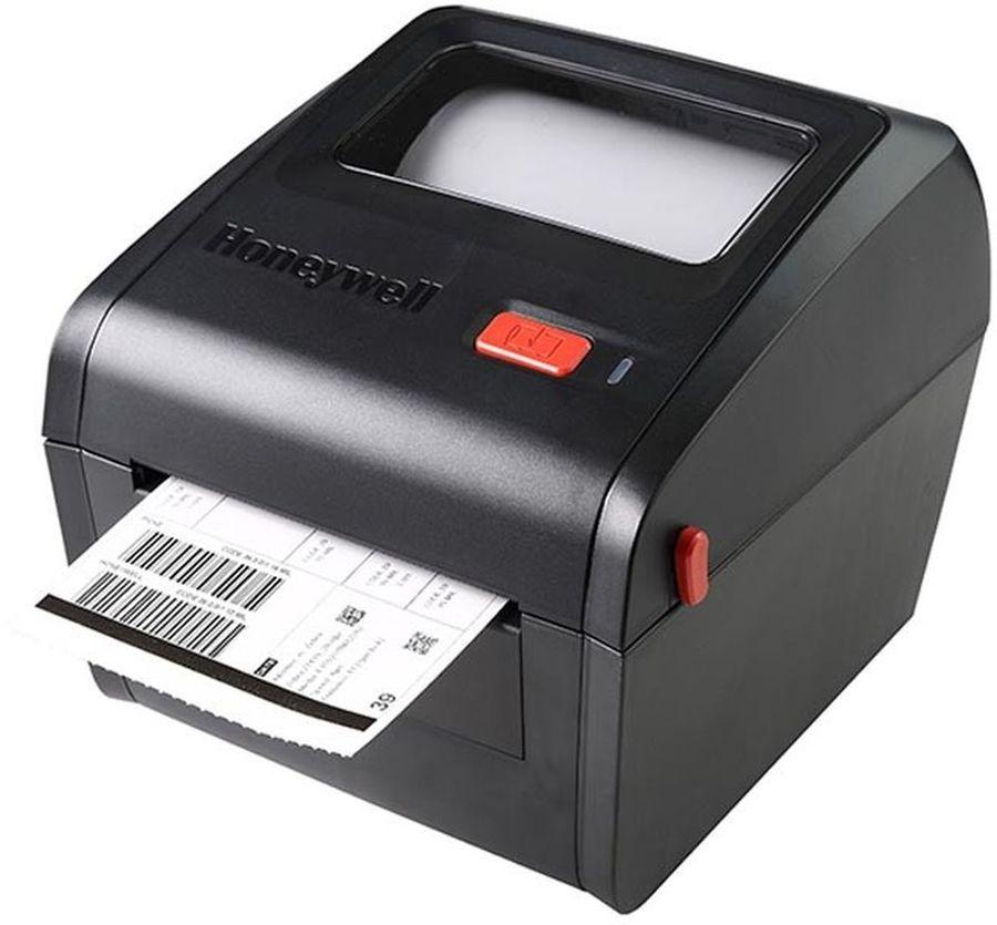 Принтер Honeywell PC42DLE033013 стационарный черный