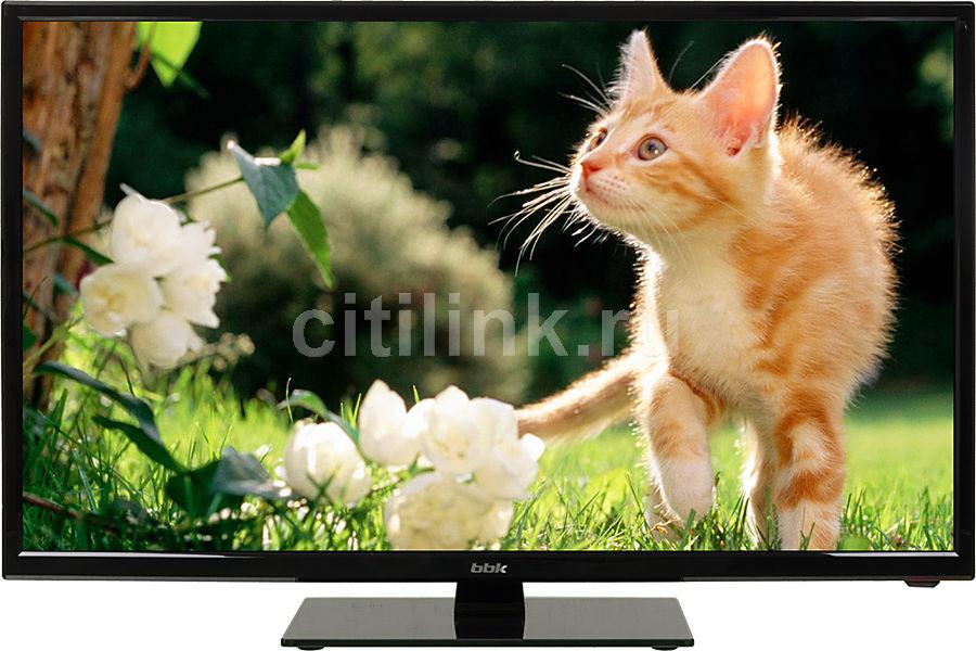 LED телевизор BBK Grace 32LEX-5009/T2C