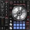 Музыкальный пульт PIONEER DDJ-SR вид 4