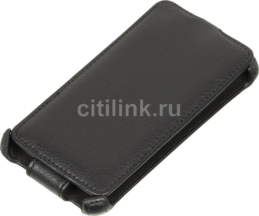 Чехол (флип-кейс) ARMOR-X для Sony Xperia E4G, черный