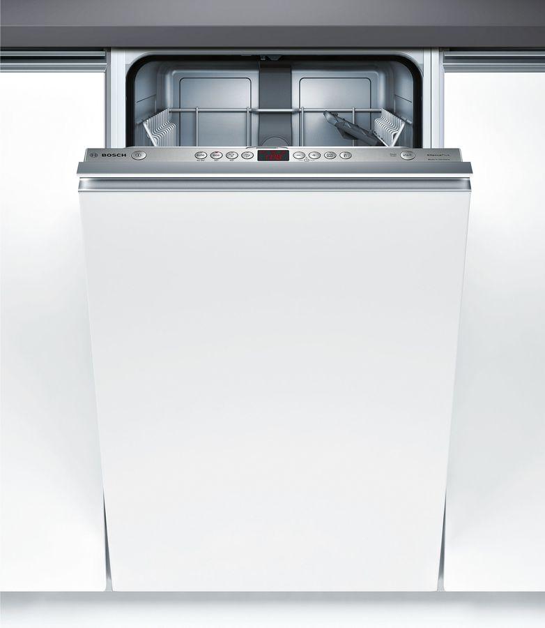 Посудомоечная машина узкая BOSCH SPV40X90RU
