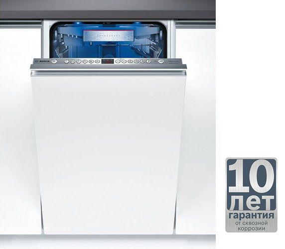 Посудомоечная машина BOSCH SPV69X10RU