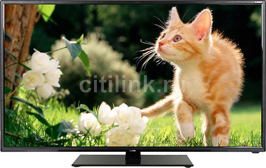 LED телевизор BBK Lima 40LEM-1007/FT2C