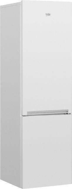 Холодильник BEKO RCNK355K00W,  двухкамерный,  белый