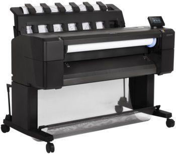 Плоттер HP Designjet T930 PostScript Printer (L2Y22A) A0/36