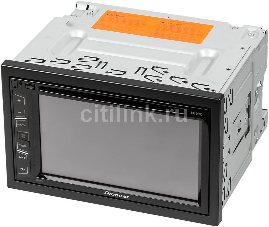 Автомагнитола PIONEER AVH-180,  USB