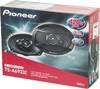 Колонки автомобильные PIONEER TS-A6933I,  коаксиальные,  420Вт,  комплект 2 шт. вид 6