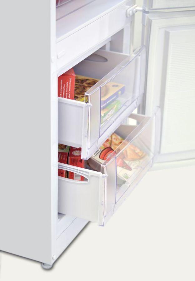 Холодильник NORD NRB 118 032,  двухкамерный, белый [00000191038]