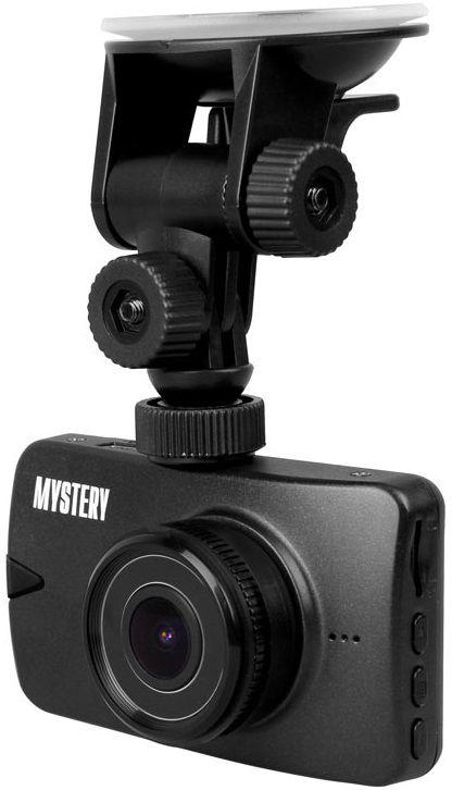 Видеорегистратор MYSTERY MDR-805HD черный
