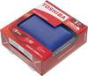 Внешний жесткий диск TOSHIBA Canvio Connect II HDTC830EL3CA, 3Тб, голубой вид 7