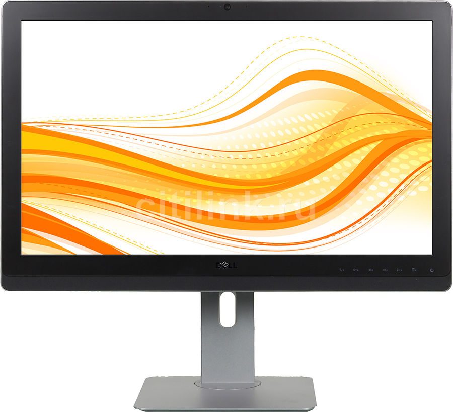 Монитор ЖК DELL UltraSharp UZ2315H 23
