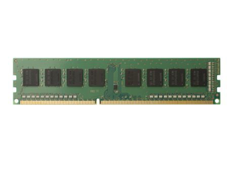 Память HP (T0E51AA) 8GB (1x8GB) DDR4-2133 nECC RAM
