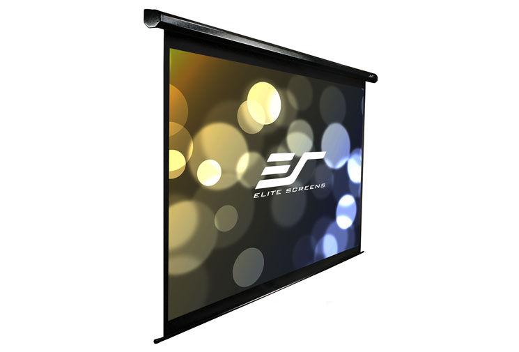 Экран ELITE SCREENS VMAX2 VMAX120UWH2,  265.7х149.6 см, 16:9,  настенно-потолочный [vmax120uwh2-e24]