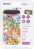 Внешний аккумулятор HIPER PowerBank EP6600 Graffiti,  6600мAч,  рисунок вид 9