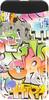 Внешний аккумулятор HIPER PowerBank EP6600 Graffiti,  6600мAч,  рисунок вид 1