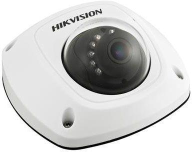 Видеокамера IP HIKVISION DS-2CD2522FWD-IS,  2.8 мм,  белый