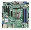 Серверная материнская плата INTEL DBS1200SPL