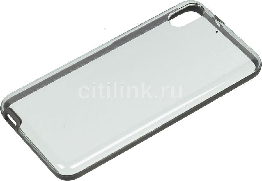 Чехол (флип-кейс) HTC HC C1090, для HTC Desire 626, черный [99h20074-0030]