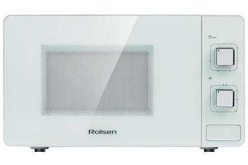 Микроволновая печь ROLSEN MS1770MW, белый