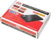 Внешний корпус для  HDD/SSD AGESTAR 31UB2A8C, черный вид 9