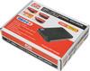 Внешний корпус для  HDD/SSD AGESTAR 31UB2A12C, черный вид 9