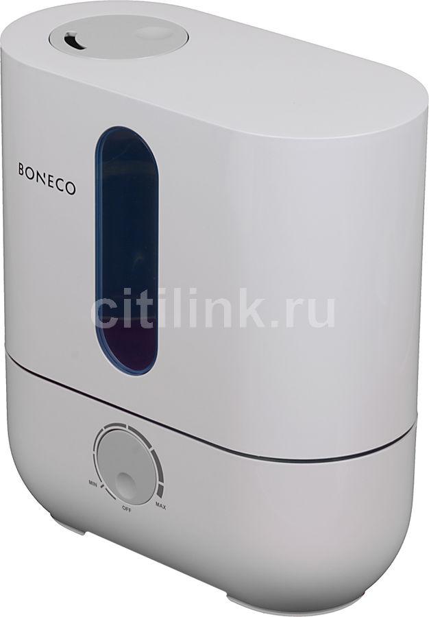 Увлажнитель воздуха BONECO-AOS U201A,  белый  / синий