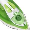 Утюг PHILIPS GC2980/70,  2200Вт,  зеленый/ белый вид 5