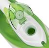 Утюг PHILIPS GC2980/70,  2200Вт,  зеленый/ белый вид 6