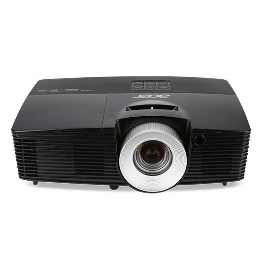 Проектор ACER P5515 черный [mr.jlc11.001]