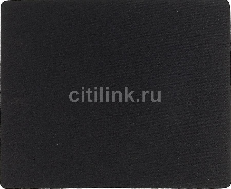 Коврик для мыши HAMA H-54766,  черный [00054766]