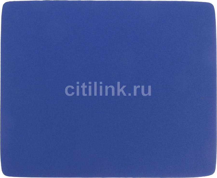Коврик для мыши HAMA H-54768,  синий [00054768]