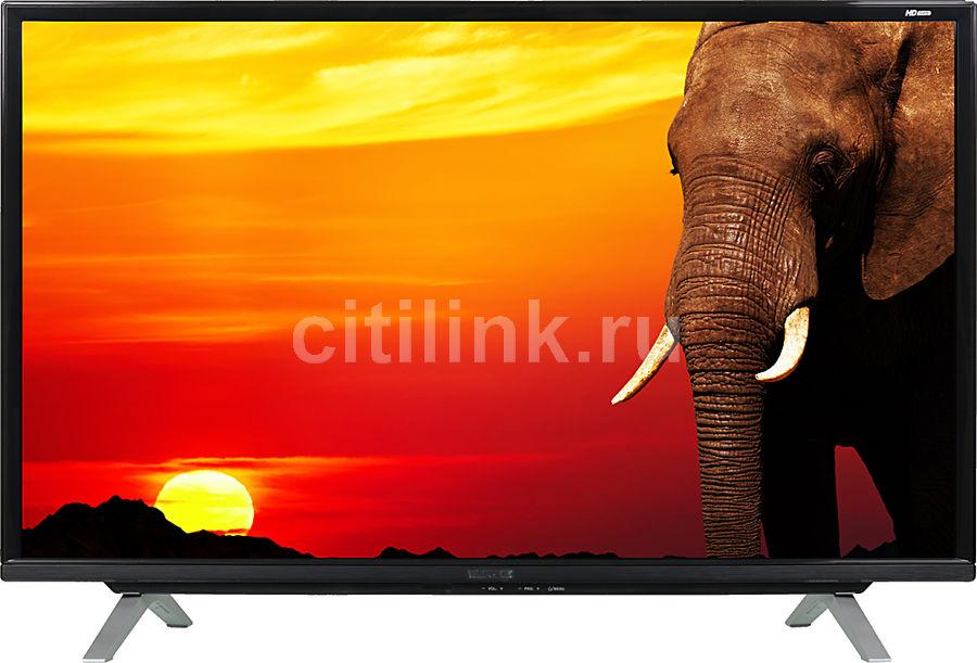 LED телевизор TELEFUNKEN TF-LED32S19