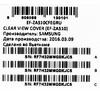 Чехол (клип-кейс) SAMSUNG Clear View Cover, для Samsung Galaxy A5 (2016), золотистый [ef-za510cfegru] вид 8